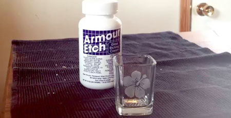 Glass Etching Cream Buying Guide