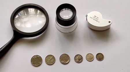 Magnifying Glass for Coins Buying Guide