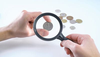 best coin magnifying glass