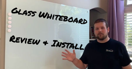 Glass Dry Erase Board Buying Guide