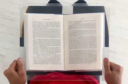 Full Page Magnifier Buying Guide