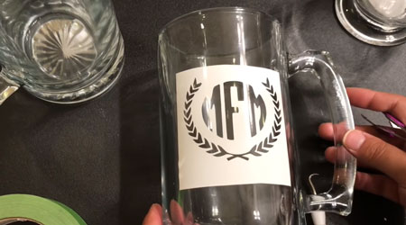 Vinyl For Glass Etching Buying Guide